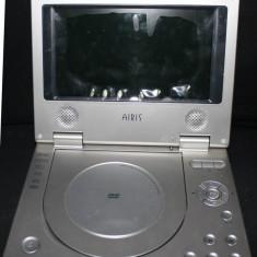 AIRIS DVD PORTABIL LW260 - DVD Player Portabil