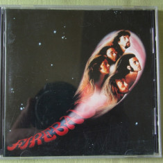 DEEP PURPLE - Fireball - 25th Anniversary Edition - C D Original