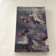 IMRE TOTH PALIMPSEST, RF1/4 - Filosofie