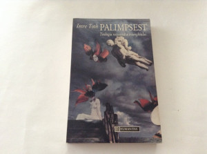IMRE TOTH PALIMPSEST ,RF10/0