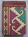 Covoare Orientale  (limba maghiara)  201 pagini