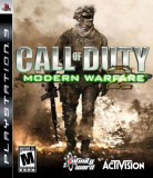 PS3 joc Call Of Duty MODERN WARFARE 2  original Play station 3, Shooting, 18+, Single player, Sony