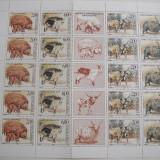 Iugoslavia  1999   fauna  animale domestice  MI 2900-2903  MNH  kleib