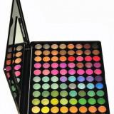Trusa farduri RetroLove - 88 culori - Trusa make up