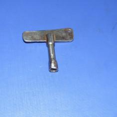 Cheie pentru ceas pendular nr 3 - Piese Ceas