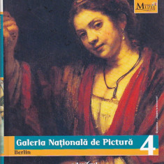 GALERIA NATIONALA DE PICTURA BERLIN ( ADEVARUL ) - Album Muzee