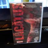 DVD Lacatus, Colectia Superfotbalisti GSP