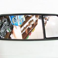 Oglinda camion dubla (dreapta) manuala, Universal