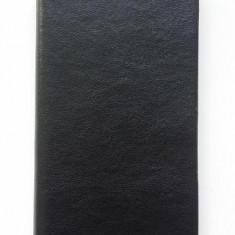 Husa toc flip negru Huawei Ascend G510