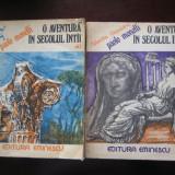 O aventura in secolul intai - Paolo Monelli