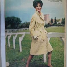 REVISTA NOI DONNE - NOI FEMEILE { NUMARUL 36 ANUL 1962 } - Revista femei