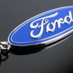 Breloc metalic Ford - Breloc Auto