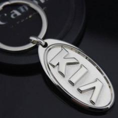 Breloc metalic Kia - Breloc Auto