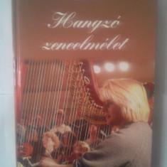 FRANK OSZKAR - JLANGZO ZENEELMELET (+ CD) (LB. MAGHIARA)