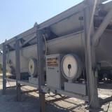 vand pompa de beton  si statie de betoane