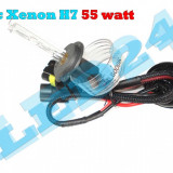 BEC-URI XENON H7 55W 4300k 5000k 6000k 8000k - Bec xenon