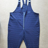Pantaloni ski / outdoor Adidas; marime 60 (XXXL): 120 cm talie, 139 cm lungime - Echipament ski