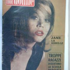 REVISTA NOI DONNE - NOI FEMEILE { NUMARUL 40 ANUL 1965 } - Revista femei