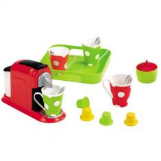 Espresso Machine Ecoiffier