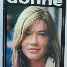 REVISTA NOI DONNE - NOI FEMEILE { NUMARUL 40 ANUL 1966 } - Revista femei