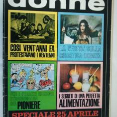 REVISTA NOI DONNE - NOI FEMEILE { NUMARUL 17 ANUL 1967 } - Revista femei