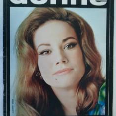 REVISTA NOI DONNE - NOI FEMEILE { NUMARUL 31 ANUL 1966 } - Revista femei