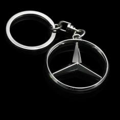 Breloc metalic Mercedes, Mercedes-Benz