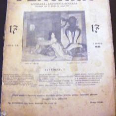 Revista Flacara 1922