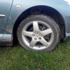 Dezmembrez Peugeot 407 1.6 hdi