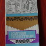 Almanah Scinteia tineretului ( Scanteia tineretului ) - 1983 - 192 pagini