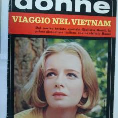 REVISTA NOI DONNE - NOI FEMEILE { NUMARUL 13 ANUL 1966 } - Revista femei