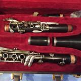 Clarinet Selmer