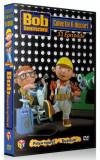 Bob Constructorul ( Bob the Builder ) - Colectie 6 DVD-uri desene dublate romana