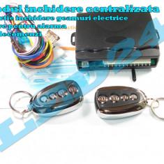 MODUL INCHIDERE CENTRALIZATA CU 2 TELECOMENZI PENTRU AUTOTURISME - Inchidere centralizata Auto