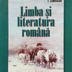 LIMBA SI LITERATURA ROMANA PENTRU EXAMENUL DE BACALAUREAT 2005 - G. Costache - Teste Bacalaureat