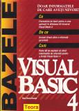 MARK STEVEN HEYMAN - BAZELE VISUAL BASIC 4