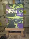 """Ioan Muresanu - Pentatlon modern (Cu autograf de la autor) """"A275"""""""