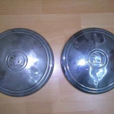 Doua capace janta vechi SKODA (anii 60-70)