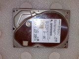 "Hard disk sata Hitachi 320g 3,5"" mac edition  -  Defect, 200-499 GB, 7200, SATA2"