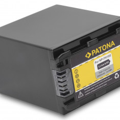 1 PATONA | Acumulator pt Sony NP-FH30 NP-FH40 NP-FH50 NP-FH60 NP-FH70 NP-FH100