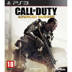 Call of Duty Advanced Warfare PS3 - Jocuri PS3 Activision, Shooting, 18+, Multiplayer
