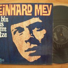Disc vinil REINHARD MEY - Ich bin aus jenem Holze (Produs Intercord Germania)