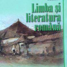 LIMBA SI LITERATURA ROMANA PENTRU EXAMENUL DE BACALAUREAT 2003 - G. Costache - Teste Bacalaureat