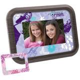 Rama Foto digitala pt copii - Disney Pix Frame - Princess / Hannah Montana