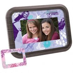 Rama foto digitala Alta pt copii - Disney Pix Frame - Princess / Hannah Montana, 5-7
