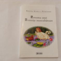 Regina Maria a Romaniei - Povestea unei domnite neascultatoare,RF4/3, Nicolae Iorga