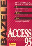 ALLEN BROWNE, ALISON BALTER - BAZELE ACCESS 95, Teora