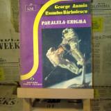 "George Anania - Paralela-Enigma ""A281"" - Roman"