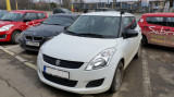 Bare Portbagaj Suzuki Swift