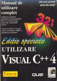 CHANE CULLENS - UTILIZARE VISUAL C++ 4